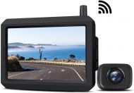 BOSCAM K7 LCD Wireless Rear View Camera 5