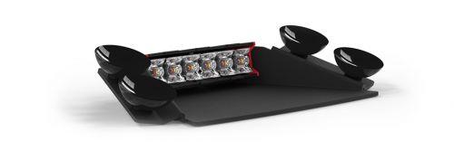 Fusion 1X Dash Light Dual Color