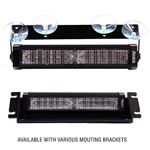 Focus 2X 12 LED Dash Light (5 year warranty)